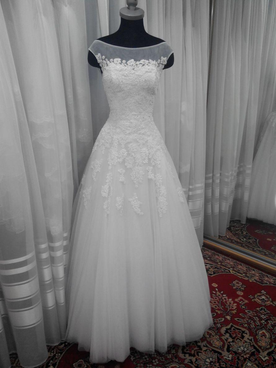 Свадебные платья в днепропетровске цены и