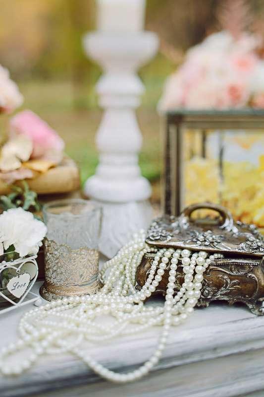 Фото 4222605 в коллекции Свадебный декор - Lollipops decor - оформление