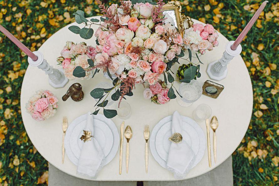 Фото 4222607 в коллекции Свадебный декор - Lollipops decor - оформление