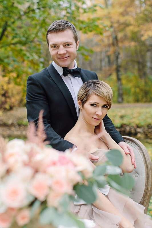 Фото 4222611 в коллекции Свадебный декор - Lollipops decor - оформление