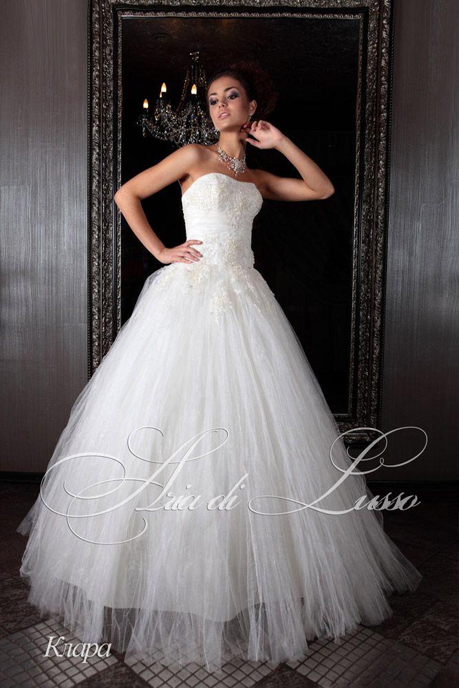 Фото 1110037 в коллекции Свадебные платья в наличии в Санкт-Петербурге - Свадебный салон Bridal Sisters