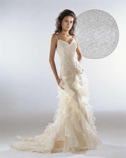 Фото 1383819 в коллекции Свадебные платья в наличии в Санкт-Петербурге - Свадебный салон Bridal Sisters