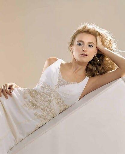 Фото 1383827 в коллекции Свадебные платья в наличии в Санкт-Петербурге - Свадебный салон Bridal Sisters