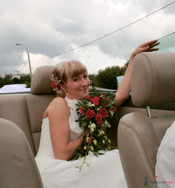 А я сяду в кабриолет.... - фото 61027 Евгения Д