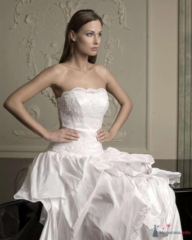 Carmen - фото 49980 Невеста01