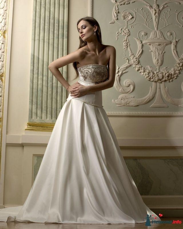 Свадебное платье 8-916-696-22-92 - фото 83441 Невеста01