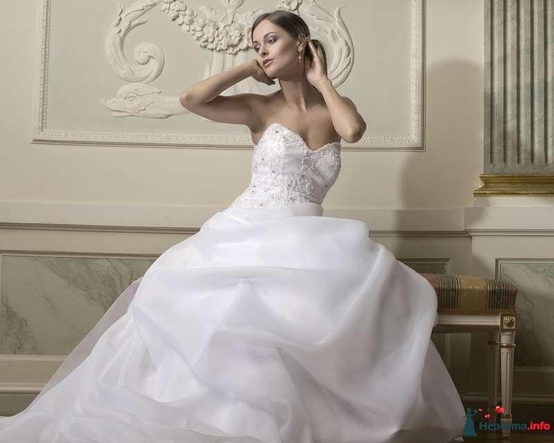 Свадебное платье 8-916-696-22-92 - фото 83445 Невеста01