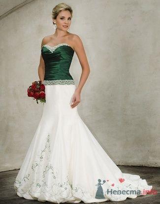 Фото 56658 в коллекции свадебные платья - Невеста01
