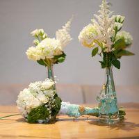Букет невесты (дублер).
