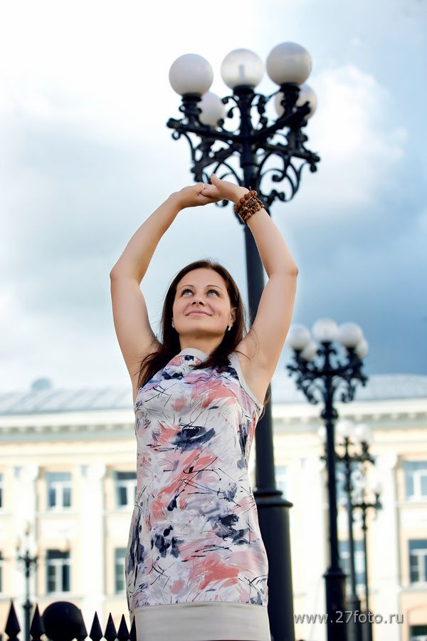 Фото 1298123 в коллекции Ульяна и Евгений - 27foto - фотографы