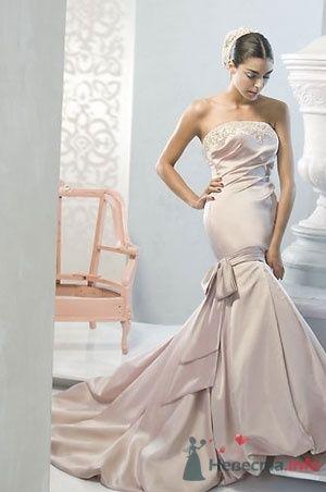 Фото 53831 в коллекции самые разные свадебные платья - Свадебный распорядитель Ольга Фокс