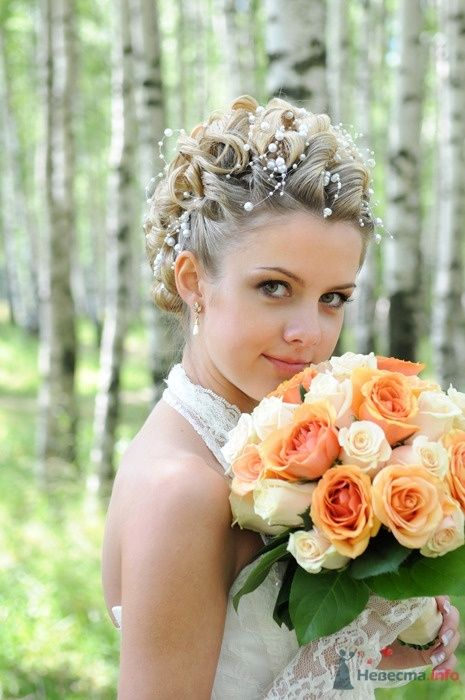 Фото 56022 в коллекции мои фотографии - Свадебный распорядитель Ольга Фокс