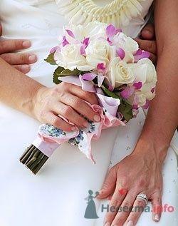 Фото 57303 в коллекции мои фотографии - Свадебный распорядитель Ольга Фокс