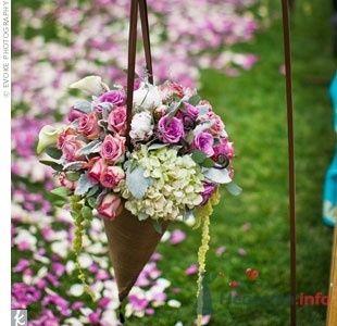 Фото 57497 в коллекции мои фотографии - Свадебный распорядитель Ольга Фокс