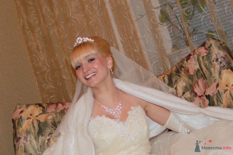 Фото 64270 в коллекции Свадьба