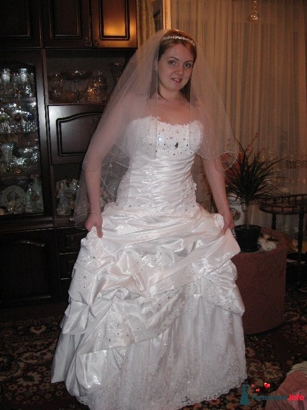 Мое любимое платьице!