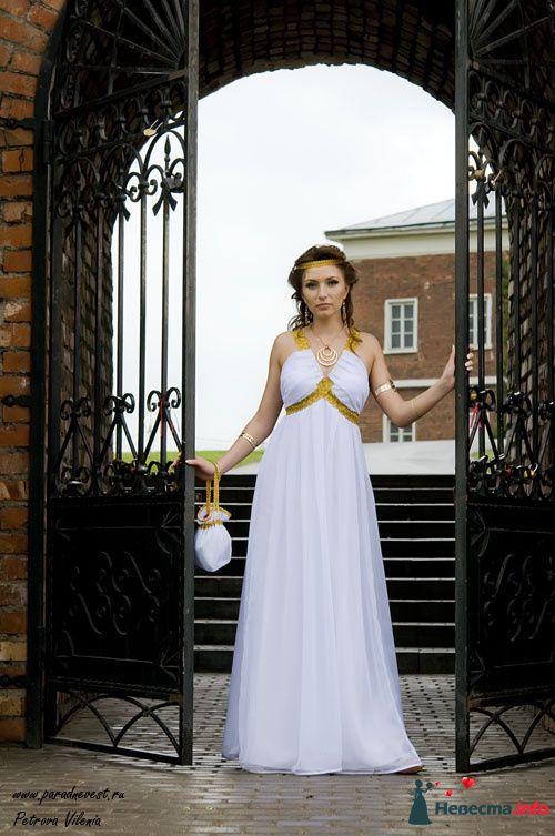 Фото 105929 в коллекции Свадебные - Петрова Виления, свадебный фотограф