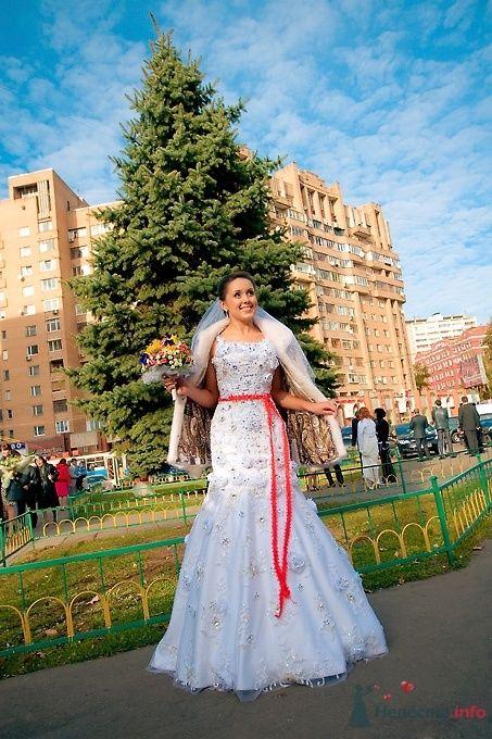 Фото 51814 в коллекции Свадьба Эльдара и Анны - Sunny-Angel
