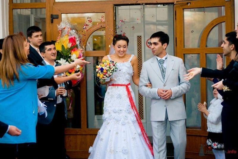 Фото 51822 в коллекции Свадьба Эльдара и Анны - Sunny-Angel