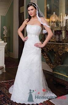 Фото 52397 в коллекции Свадьба - FALLINLOVE