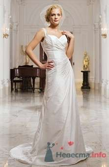 Фото 52400 в коллекции Свадьба - FALLINLOVE