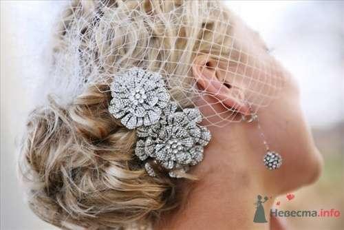 Фото 56210 в коллекции Свадьба - FALLINLOVE