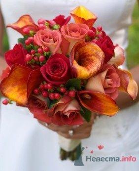 Фото 56254 в коллекции Свадьба - FALLINLOVE