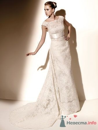 Фото 56794 в коллекции Свадьба - FALLINLOVE