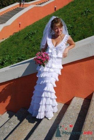 Фото 63248 в коллекции Свадьба - FALLINLOVE