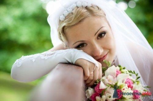 Фото 63909 в коллекции Свадьба - FALLINLOVE