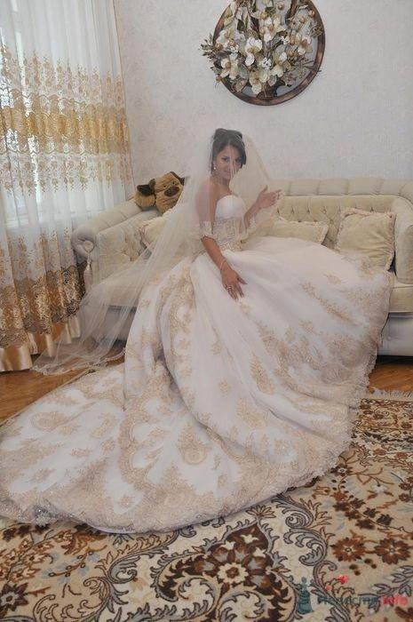 Фото 68919 в коллекции Свадьба - FALLINLOVE