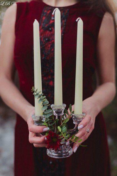 Фото 17087934 в коллекции Предсвадебная фотосессия для невесты - Студия декора и флористики DecorALL