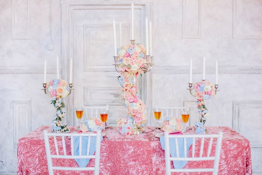 Фото 17088018 в коллекции Королевство 05.2016 - Студия декора и флористики DecorALL