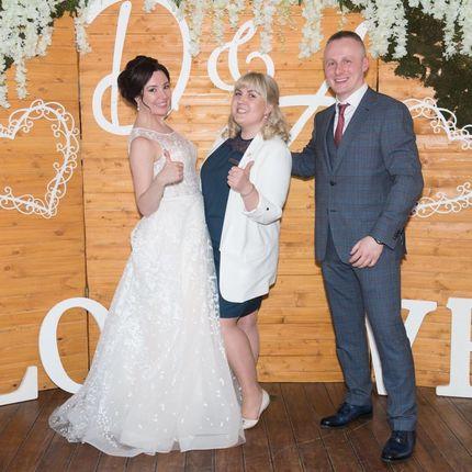 Подбор площадки для свадебного банкета