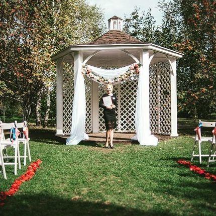 Координатор свадебного дня