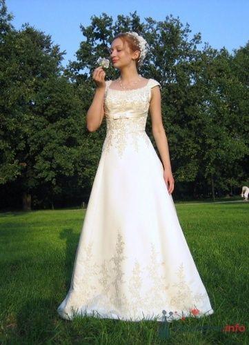 """Фото 2217 в коллекции Мои фотографии - Свадебный салон """"Дана"""""""