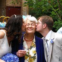 мы с бабулей