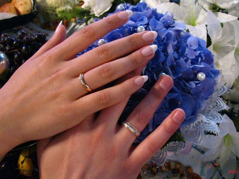 наши кольца - фото 58250 Shysha