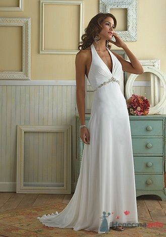 Свадебное платье Jacquelin Exclusive 9825
