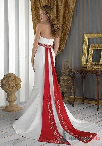 Свадебное платье Jacquelin Exclusive 9863 - фото 2704  Weddingprof - роскошные свадебные платья