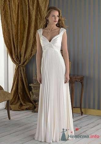Свадебное платье Jacquelin Exclusive 9865 - фото 2705  Weddingprof - роскошные свадебные платья