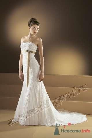Lugonovias 9125 - фото 2862  Weddingprof - роскошные свадебные платья