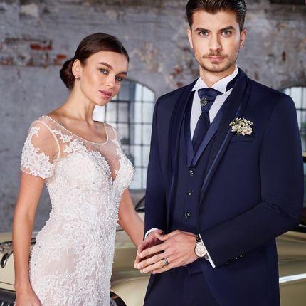Свадебный костюм Baggi 51148