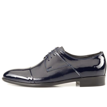 Модельные туфли под свадебный костюм 4AY-657-2_HMA8249