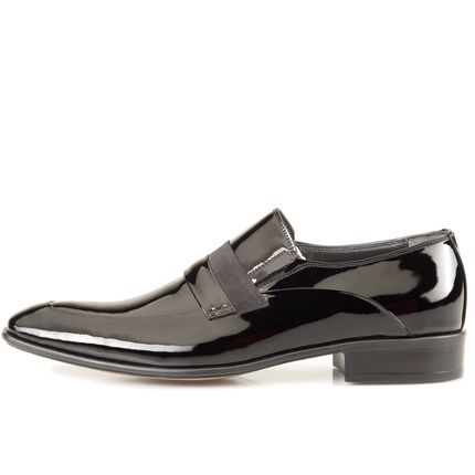 Модельные туфли под свадебный костюм, арт. 2