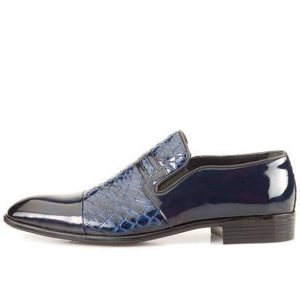 Модельные туфли под свадебный костюм