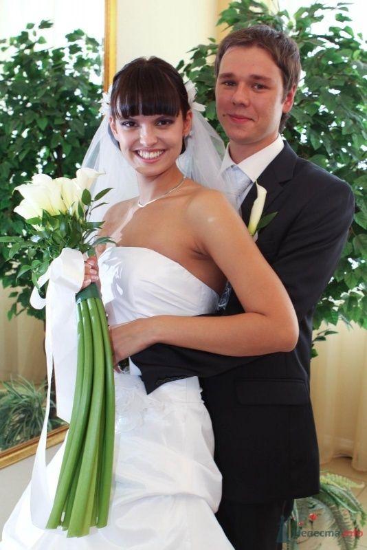 Фото 54860 в коллекции Мои фотографии - Невеста01