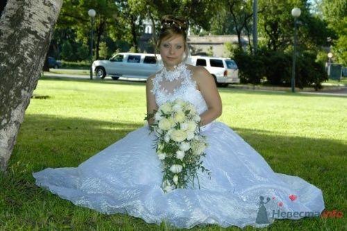 Не хотела бы я ловить такой букетичек... - фото 14317 Свадебный распорядитель - Бедрикова Оксана