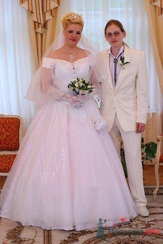 О ужас - фото 14319 Свадебный распорядитель - Бедрикова Оксана