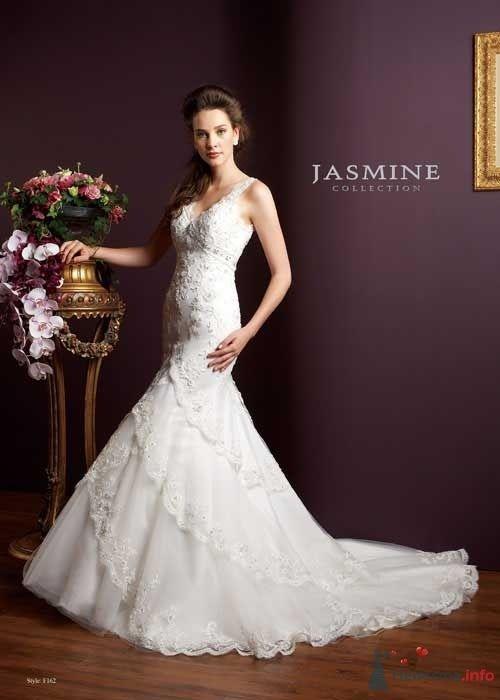 Фото 53377 в коллекции Платье - Chanel№5
